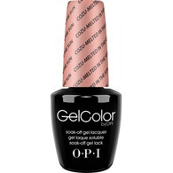 Gelcolor by OPI - Cozu-Melted In The Sun