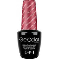 Gelcolor by OPI - Chick Flick Cherry