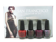 OPI San Francisco Mini Collection
