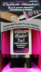 Dr. G's Cuticle Healer .75 oz (3 in 1)