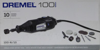 Dremel Nail Drill - 100-N/7 (7 Accessories)