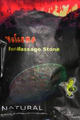 Volcano Foot-Massage Stone