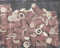 Sandpaper Drill Bits FINE (100 pcs)
