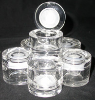 6 Empty Jars (large)