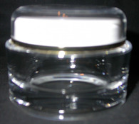 Clear Jar (large)