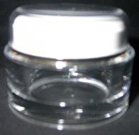 Clear Jar (medium)