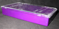 Personal Care Box (Purple)