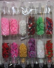 Nail Art Set (12 pieces)