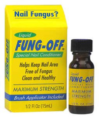 Fung-Off (6 pack)