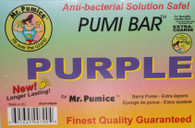 Mr. Pumice Pumi Bar Ultimate Coarse (12 pack)
