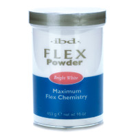 IBD Flex Bright White Powder (16 oz)