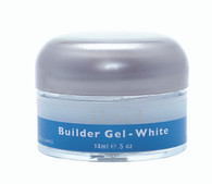 IBD Builder Gel White (.5 oz)