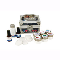 IBD Gel Kit - Around The World Color Collection