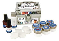 IBD Gel Kit - Global Beauty Collection
