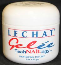 LeChat Gelee Original Clear Gel Powder (2 oz)