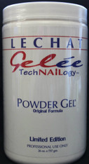 LeChat Gelee Original Clear Gel Powder (26 oz)