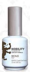 LeChat Nobility - Bronze