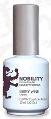 LeChat Nobility - Berry Wine