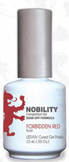 LeChat Nobility - Forbidden Red
