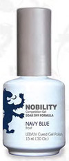 LeChat Nobility - Navy Blue