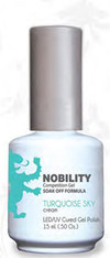 LeChat Nobility - Turquoise Sky