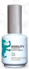 LeChat Nobility - Teal