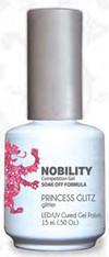 LeChat Nobility - Princess Glitz