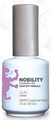 LeChat Nobility - Lilac