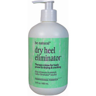ProLinc Be Natural Dry Heel Eliminator (16 oz)