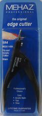 Nail Tip Cutter Black (Mehaz Professional Edge Cutter)