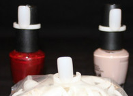 Nail Display Color Rings (50 pcs)