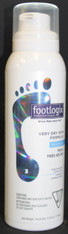 Footlogix Very Dry Skin Formula #3 Mousse (4.23 oz)