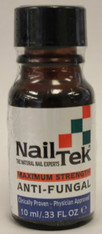 Nail Tek Anti-Fungal (.33 oz)