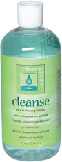 Clean & Easy Cleanse (16 oz)