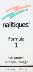 Nailtiques Formula 1 (.25 oz)