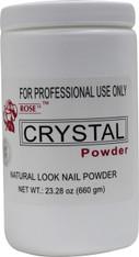 Rose Crystal Powder (23.28 oz)