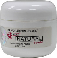 Rose Natural Powder (1 oz)
