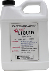 Rose Liquid Monomer (32 oz)