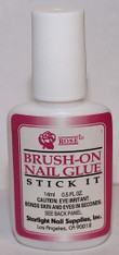 Rose Brush-On Glue (.5 oz)