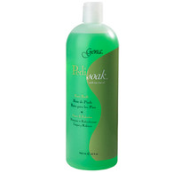 Gena Pedi Soak w/ tea tree oil (32 oz)