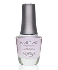 Morgan Taylor - Make It Last