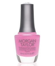 Morgan Taylor - Lip Service
