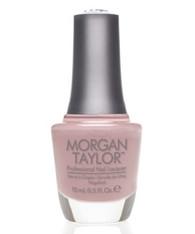 Morgan Taylor - Perfect Match