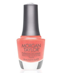 Morgan Taylor - Candy Coated Coral