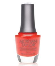 Morgan Taylor - Orange You Glad