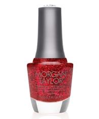 Morgan Taylor - Rare As Rubies