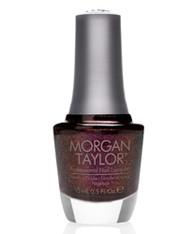 Morgan Taylor - Seal The Deal