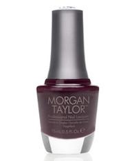 Morgan Taylor - Well Spent