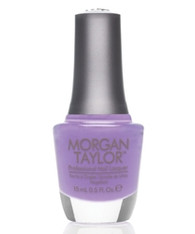 Morgan Taylor - Invitation Only