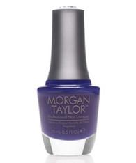 Morgan Taylor - Super Ultra Violet